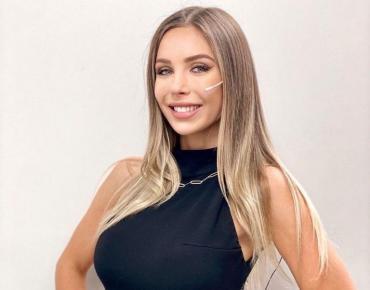 Romina Malaspina, la diosa de las redes sociales que se lleva todos los suspiros
