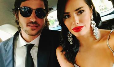 Lali confirmó que está separada de Santiago Mocorrea en sus redes sociales