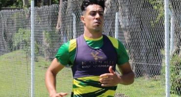 Defensa y Justicia confirmó que Camacho dio positivo por coronavirus antes del cruce por Libertadores
