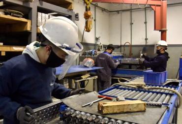 Industriales Pymes advierten que decisión del Gobierno sobre despidos provocará