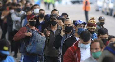 Coronavirus en Argentina: 364 muertes y 11.807 nuevos casos en las últimas 24 horas, hay 16.113 fallecidos