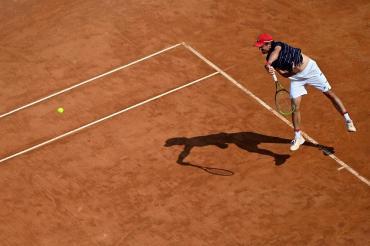 Guido Pella venció a Caruso y cerró una ronda perfecta para los argentinos en Roland Garros