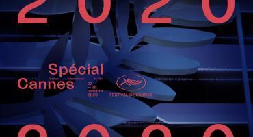 Efecto coronavirus: Cannes anunció una versión reducida del famoso festival para finales de octubre