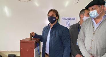 Uruguay: el presidente Lacalle Pou y el Partido Nacional se hacen más fuertes luego de las elecciones regionales