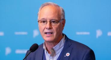 Oposición quiere que Gollán vaya a Congreso bonaerense a explicar los nuevos 3.500 muertos por coronavirus