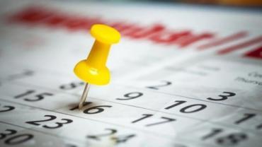 El 7 de diciembre de 2020: ¿feriado o día no laborable?