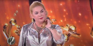 Esmeralda Mitre obtuvo el puntaje más bajo de la ronda del Cantando 2020