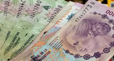 INDEC: salarios mejoraron 1,8% en julio, pero siguen debajo de la inflación