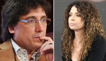 """Patricia Sosa habló sobre el accidente de tránsito de Oscar Mediavilla: """"Fue muy violento"""""""
