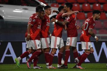 El reinvento: la fórmula del River de Gallardo en la Libertadores