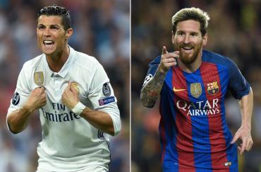 Champions League, el sorteo: el Barcelona de Messi y la Juventus de Cristiano Ronaldo, en el mismo grupo