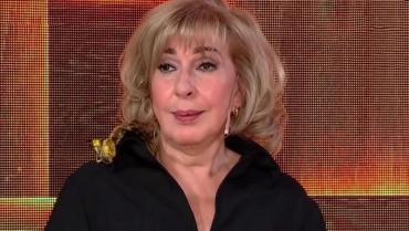 Georgina Barbarossa contó que un comediante famoso la acosó