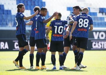 Atalanta, sinónimo de gol en la Serie A