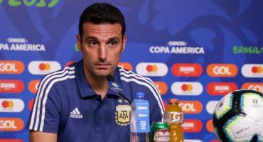 Con sorpresas, Scaloni presentó la lista previa de 50 convocados de cara a la Copa América