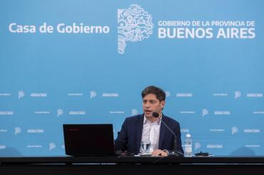 Segunda ola de Coronavirus: anuncian las nuevas medidas de la Provincia de Buenos Aires