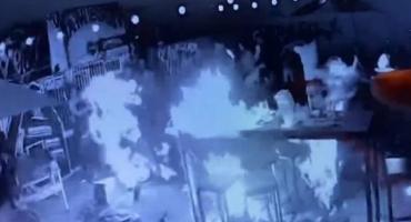 Imputaron a tres personas por la trágica explosión en un bar de San Miguel
