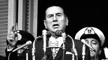 Un Peronismo para la unidad nacional