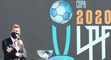 Liga Profesional de Fútbol: Boca, al grupo