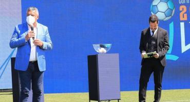 Tenemos Liga Profesional Argentina: sorteo, cruces de lo que viene