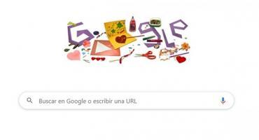 Google homenajeó a las madres argentinas con una tarjeta interactiva