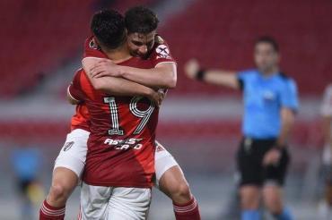 Libertadores: ya clasificado, River quiere ser líder en su grupo, recibe a Liga de Quito