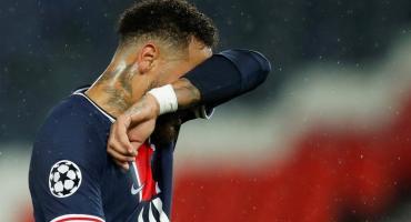 Sorpresa el el grupo de la muerte: Manchester United tachó al PSG en Francia