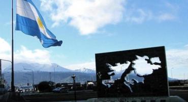 Alberto Fernández encabezará acto por bicentenario del primer izamiento de la bandera Argentina en Malvinas