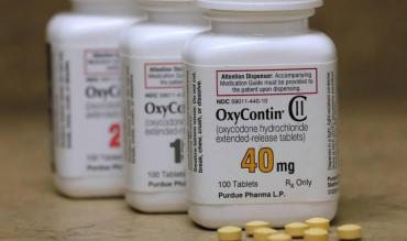 Farmacéutica Purdue Pharma se declara culpable por crisis de opioides en EE.UU