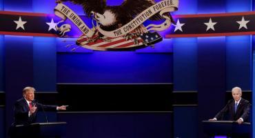 Trump vs Biden: debate en Nashville, la suerte está echada