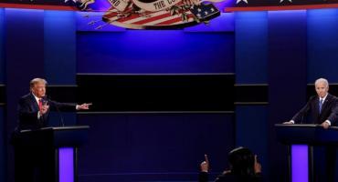 Elecciones en Estados Unidos: los republicanos dieron a conocer la lista de muertos que votaron