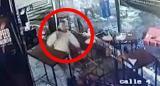 Video: violento enfrentamiento a tiros entre barras de Excursionistas
