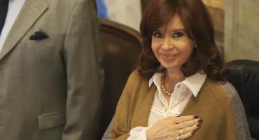 Cristina Kirchner recordó a Néstor Kirchner con dos emotivos videos: