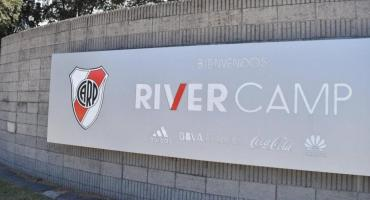 River será local en el River Camp en la Copa de la Liga Profesional