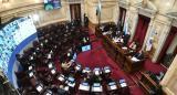 Impuesto a la riqueza: el Senado dio dictamen al proyecto y lo trataría la semana que viene