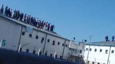 Acuerdo para visitas de familiares en las cárceles bonaerenses