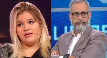 La fuerte indirecta de Morena Rial contra Jorge y Romina Pereiro