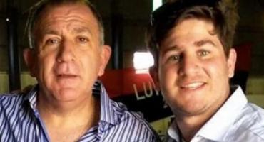 Córdoba: detuvieron a un sobrino del diputado Luis Juez con 40 pastillas de éxtasis