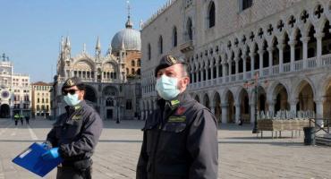 Coronavirus: Estallan protestas en países europeo contra las medidas sanitarias