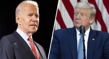 Trump abrió camino a la transición con Biden