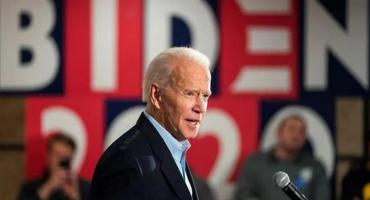 Minuto a minuto: la asunción de Joe Biden, el presidente número 46 de EEUU