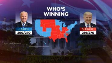 Biden, presidente electo en EEUU: la mayoría en el Senado, pendiente de un hilo