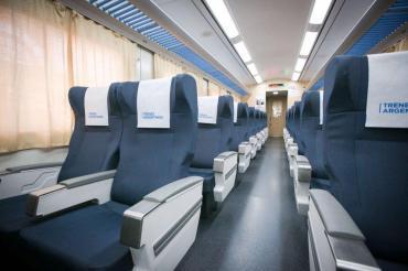 Vuelven a circular los trenes a Mar del Plata, Bahía Blanca, Bragado, Junín y  San Nicolás