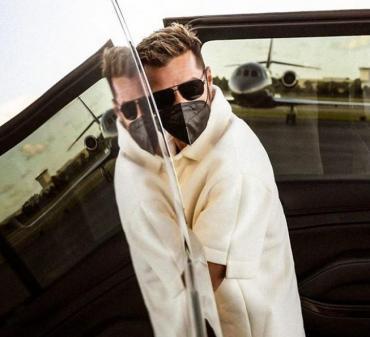 Ricky Martin publicó una foto e hizo un claro pedido: