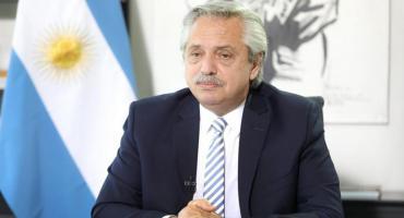 Alberto Fernández anunciará el Plan Nacional de Vacunación contra el coronavirus