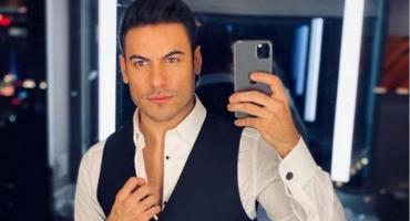 Carlos Rivera no conducirá los Latin Grammy