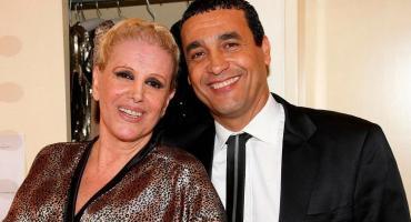 El conflictivo divorcio de Valeria Lynch y Cau Bornes