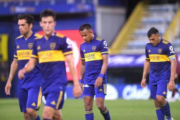 Lanús se aprovechó del alternativo Boca: le ganó 2-1 en