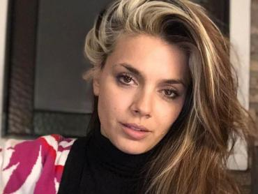 Natalie Peréz confesó que tiene novia