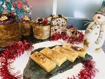 La canasta navideña registra un aumento de hasta 70% en los productos tradicionales