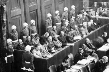 A 75 años de los juicios de Núremberg revelan los exámenes psicológicos de los nazis acusados